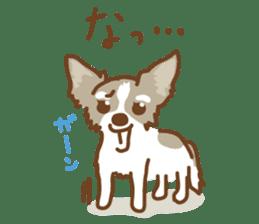 Ururu of Ashiya sticker #237567