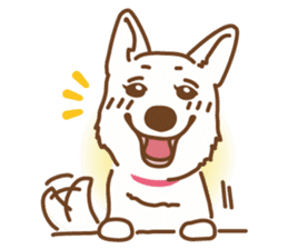 Ururu of Ashiya sticker #237571