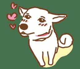 Ururu of Ashiya sticker #237574