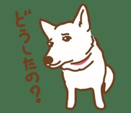 Ururu of Ashiya sticker #237576