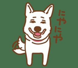 Ururu of Ashiya sticker #237577