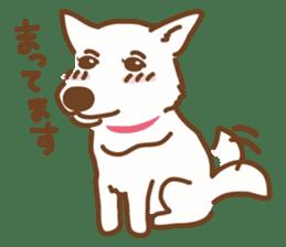 Ururu of Ashiya sticker #237581