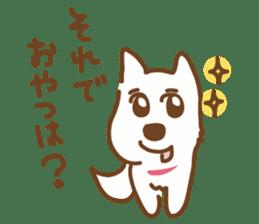 Ururu of Ashiya sticker #237582