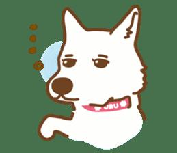 Ururu of Ashiya sticker #237590