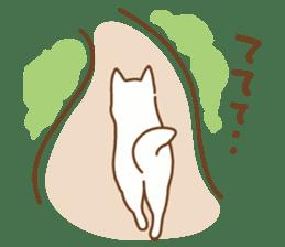 Ururu of Ashiya sticker #237596