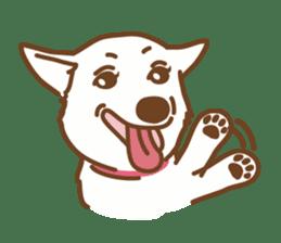 Ururu of Ashiya sticker #237600