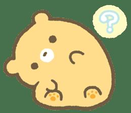 Darake Nakama (Lazy Friends) sticker #237802