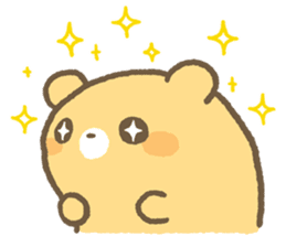 Darake Nakama (Lazy Friends) sticker #237804