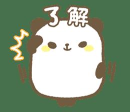 Darake Nakama (Lazy Friends) sticker #237810