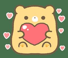 Darake Nakama (Lazy Friends) sticker #237811