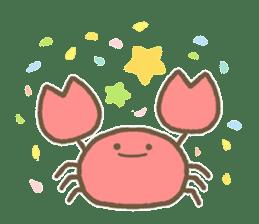 Darake Nakama (Lazy Friends) sticker #237814