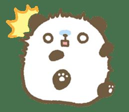 Darake Nakama (Lazy Friends) sticker #237819