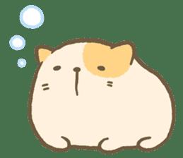 Darake Nakama (Lazy Friends) sticker #237823