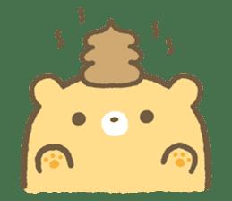 Darake Nakama (Lazy Friends) sticker #237831