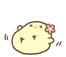 Darake Nakama (Lazy Friends) sticker #237836