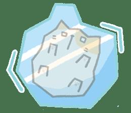 Darake Nakama (Lazy Friends) sticker #237840