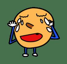 Kids Stickers Marubo & Rowdy Bunch sticker #238292