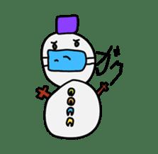 Kids Stickers Marubo & Rowdy Bunch sticker #238311