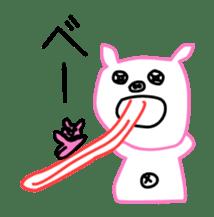 Kids Stickers Marubo & Rowdy Bunch sticker #238314