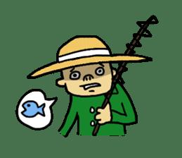 Nankotukun ver.summer sticker #238504