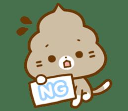 Nyanchi sticker #239002