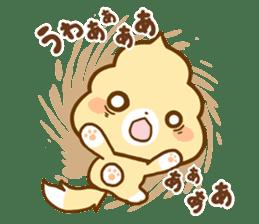 Nyanchi sticker #239011