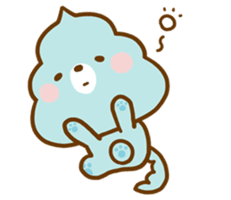 Nyanchi sticker #239022