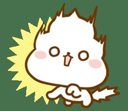 Nyanchi sticker #239023