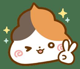 Nyanchi sticker #239025