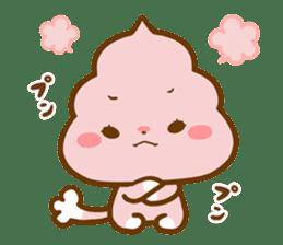 Nyanchi sticker #239027
