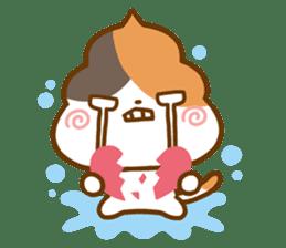 Nyanchi sticker #239034
