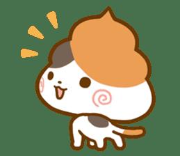 Nyanchi sticker #239037
