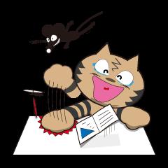 TM-Cat & Max Mouse vol.2
