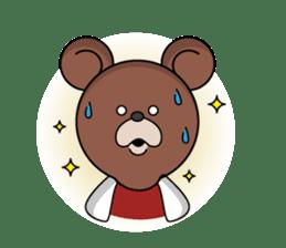 Mejiroguma - Soccer club ver - sticker #240250