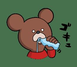 Mejiroguma - Soccer club ver - sticker #240251
