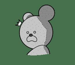 Mejiroguma - Soccer club ver - sticker #240261