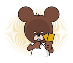 Mejiroguma - Soccer club ver - sticker #240277