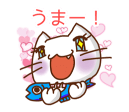 Cute animals that can be used every day sticker #240524