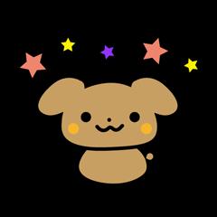 Waffles puppy