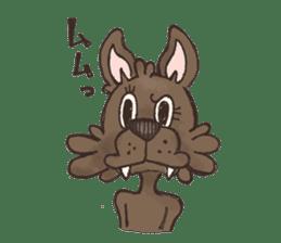 pot-au-feu-sky sticker #242182