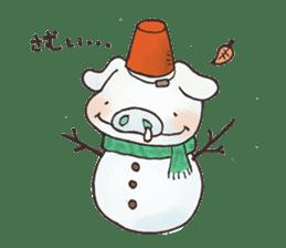 pot-au-feu-sky sticker #242191