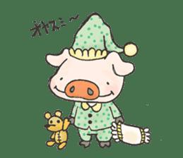 pot-au-feu-sky sticker #242192