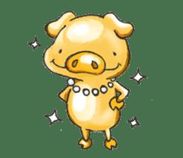 pot-au-feu-sky sticker #242216
