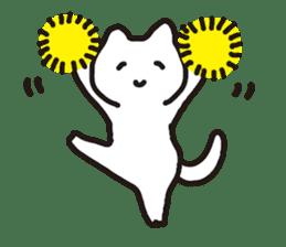 TOMBOSENSEI LINE sticker sticker #242484