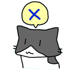 [CAT]KAKEHIRORIN[CAT] sticker #242863
