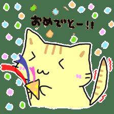 [CAT]KAKEHIRORIN[CAT] sticker #242870