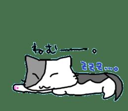 [CAT]KAKEHIRORIN[CAT] sticker #242882