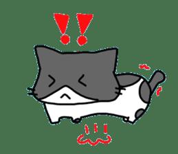 [CAT]KAKEHIRORIN[CAT] sticker #242890