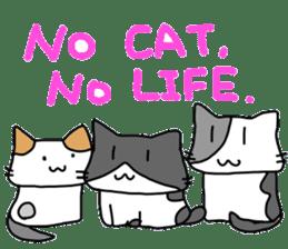 [CAT]KAKEHIRORIN[CAT] sticker #242896