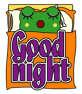 frogman mr,gero sticker #243710